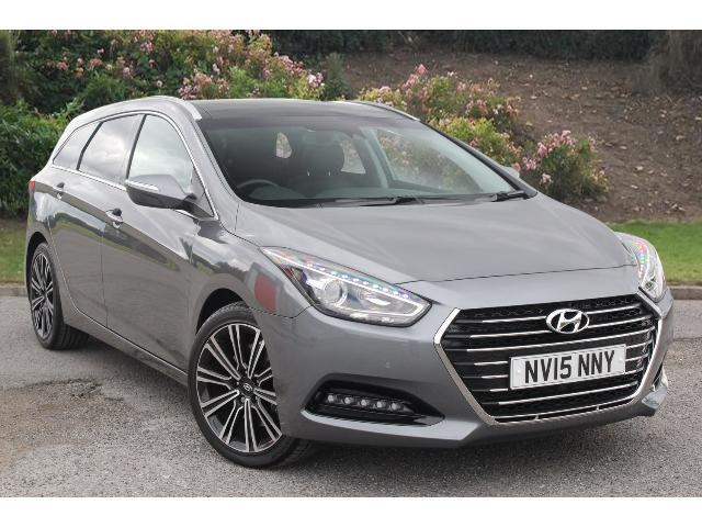 used hyundai i40 1 7 crdi blue drive premium 5dr dct diesel estate for sale bristol street motors. Black Bedroom Furniture Sets. Home Design Ideas