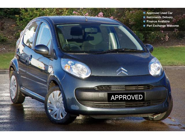 enquire on a used citroen c1 1 4 hdi rhythm 5dr diesel. Black Bedroom Furniture Sets. Home Design Ideas