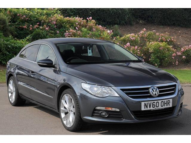 enquire on a used volkswagen passat cc 2 0 gt tdi bluemotion tech 170 4dr 5 seat diesel saloon. Black Bedroom Furniture Sets. Home Design Ideas