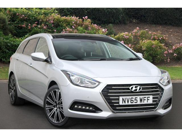 book a used hyundai i40 1 7 crdi blue drive premium 5dr dct diesel estate test drive bristol. Black Bedroom Furniture Sets. Home Design Ideas
