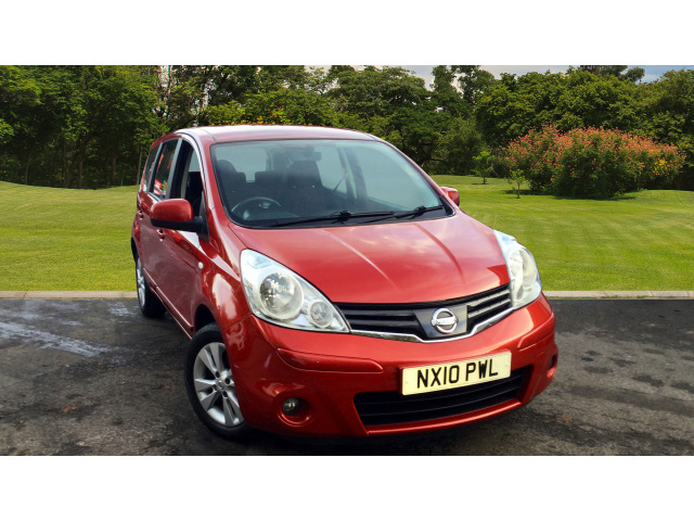 used nissan note 1 5 dci acenta 5dr diesel hatchback for sale bristol street motor nation. Black Bedroom Furniture Sets. Home Design Ideas