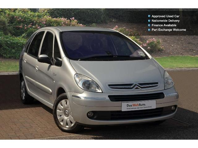 used citroen xsara picasso 1 6 hdi 92 exclusive 5dr diesel estate for sale bristol street motors. Black Bedroom Furniture Sets. Home Design Ideas