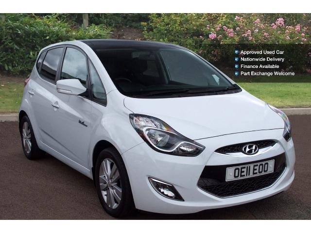 enquire on a used hyundai ix20 1 4 crdi blue drive style 5dr diesel hatchback bristol street. Black Bedroom Furniture Sets. Home Design Ideas