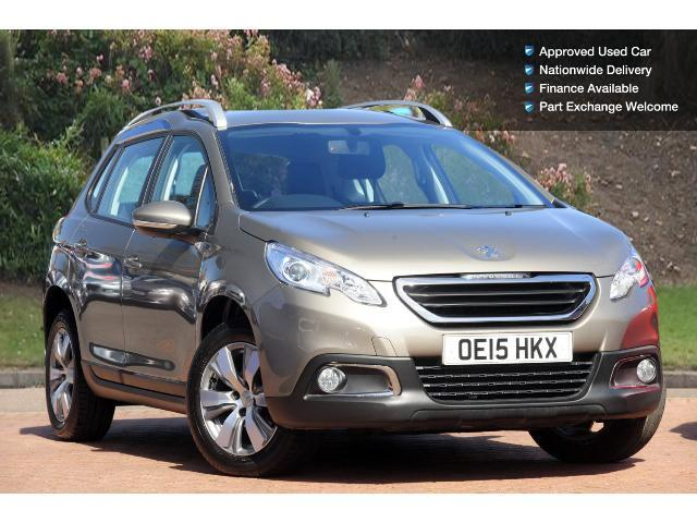 used peugeot 2008 1 6 bluehdi 75 active 5dr diesel estate for sale bristol street motors. Black Bedroom Furniture Sets. Home Design Ideas