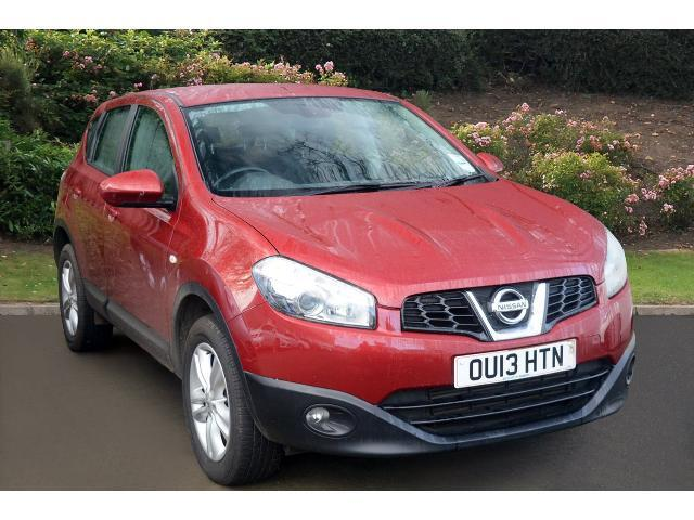 request a callback on a used nissan qashqai 1 6 dci acenta. Black Bedroom Furniture Sets. Home Design Ideas