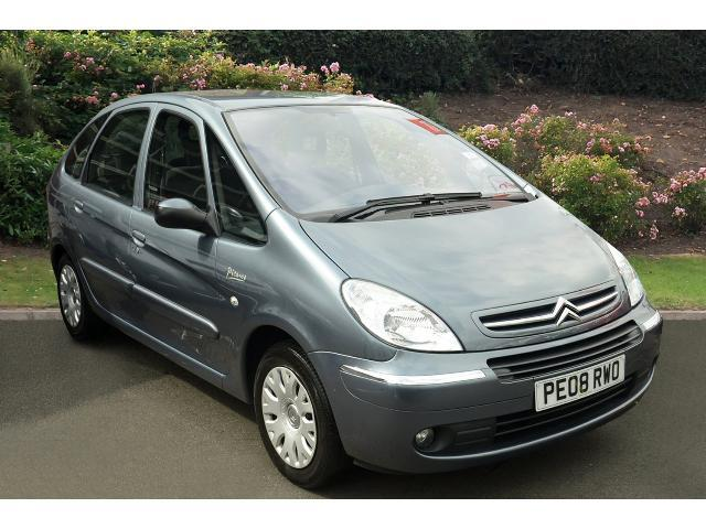book a used citroen xsara picasso 1 6 hdi 92 desire 5dr diesel estate test drive bristol. Black Bedroom Furniture Sets. Home Design Ideas