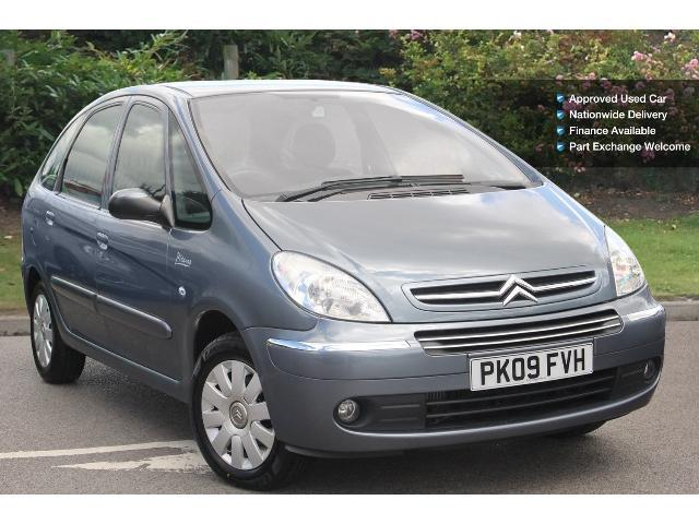 request a callback on a used citroen xsara picasso 1 6 hdi 92 vtx 5dr diesel estate bristol. Black Bedroom Furniture Sets. Home Design Ideas