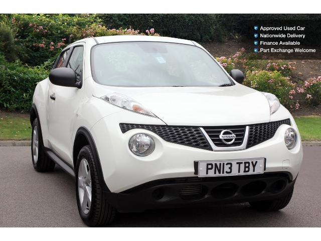 used nissan juke 1 5 dci visia 5dr diesel hatchback for sale bristol street motors. Black Bedroom Furniture Sets. Home Design Ideas