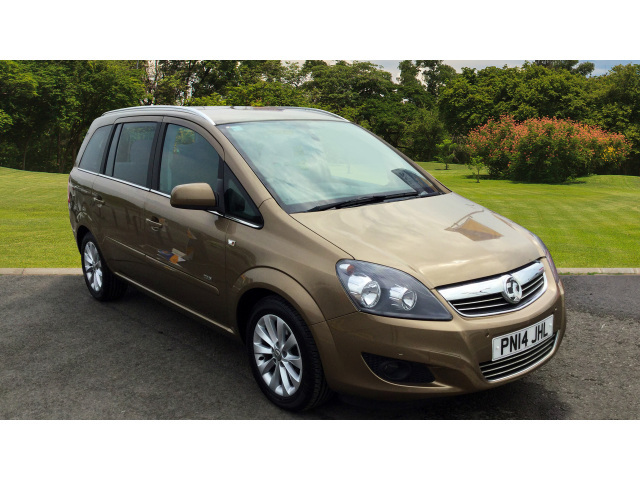 used vauxhall zafira 1 7 cdti ecoflex design nav 125 5dr diesel estate for sale bristol. Black Bedroom Furniture Sets. Home Design Ideas