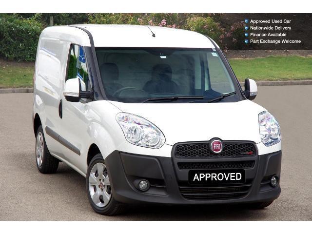 used fiat doblo cargo swb diesel 1 6 multijet 16v sx van for sale bristol street motors. Black Bedroom Furniture Sets. Home Design Ideas