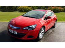 Vauxhall Astra GTC 1.7 Cdti 16V 130 Sport 3Dr Diesel Coupe