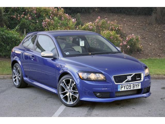 book a used volvo c30 d5 r design se sport 3dr diesel. Black Bedroom Furniture Sets. Home Design Ideas