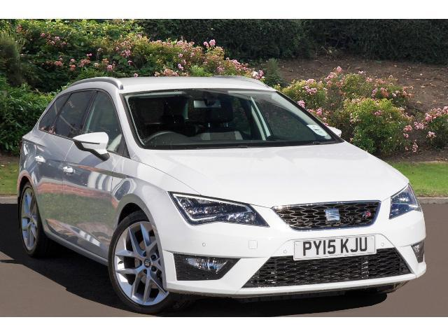 Used Seat Leon 2 0 Tdi Fr 5dr Technology Pack Diesel