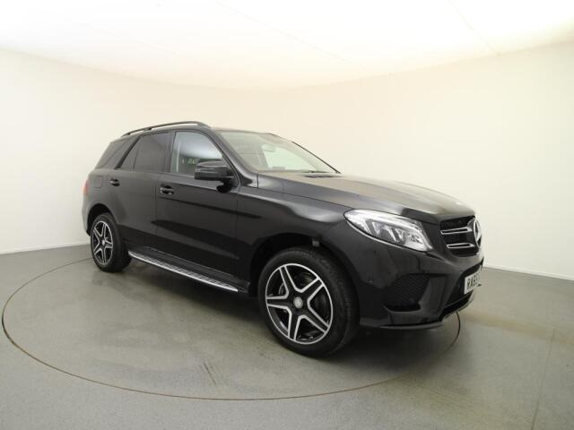 used mercedes benz gle gle 350d 4matic amg line premium 5dr 9g tronic diesel estate for sale. Black Bedroom Furniture Sets. Home Design Ideas
