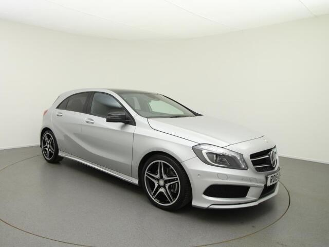 used mercedes benz a class a220 cdi amg sport 5dr auto diesel hatchback for sale bristol. Black Bedroom Furniture Sets. Home Design Ideas