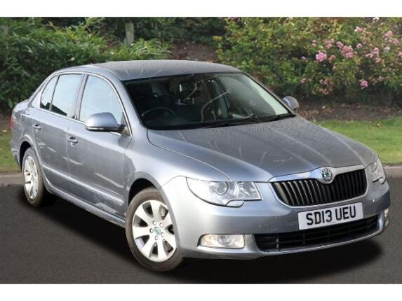 used skoda superb 1 6 tdi cr elegance greenline ii 5dr diesel hatchback for sale bristol. Black Bedroom Furniture Sets. Home Design Ideas