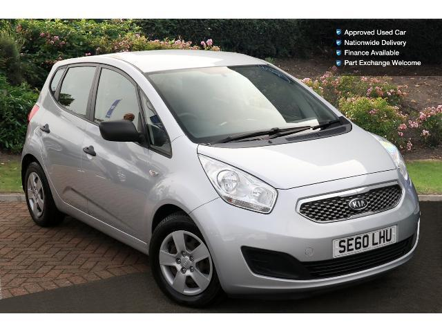 used kia venga 1 4 crdi ecodynamics 1 5dr diesel hatchback for sale bristol street motors. Black Bedroom Furniture Sets. Home Design Ideas
