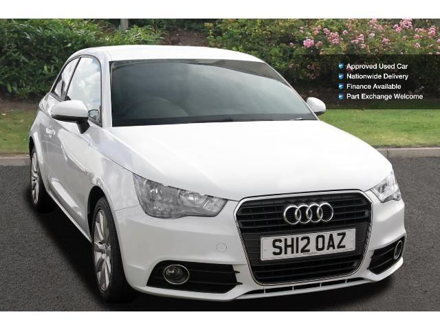 used audi a1 1 2 tfsi sport 3dr petrol hatchback for sale bristol street motors. Black Bedroom Furniture Sets. Home Design Ideas