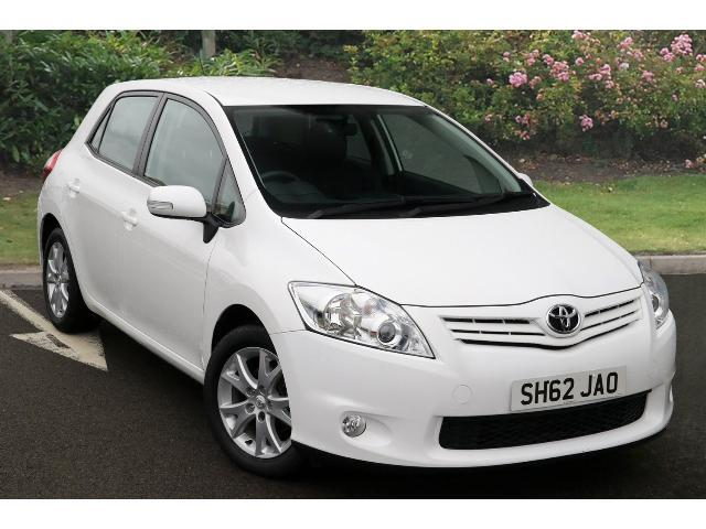 used toyota auris dual vvti colour collection 5dr petrol hatchback for sale bristol. Black Bedroom Furniture Sets. Home Design Ideas