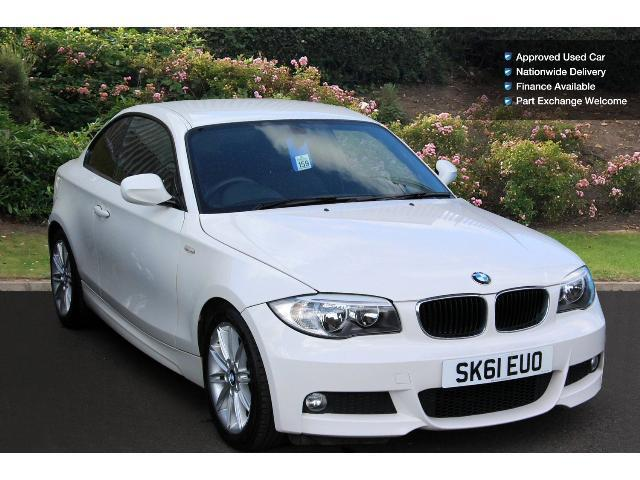 Bmw 118d sport coupe