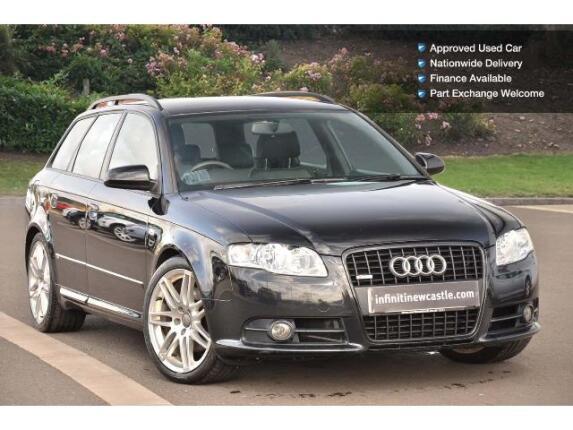 Used audi a4 2 0 tdi quattro 170 s line special edition - Audi a coupe tdi quattro s line special edition ...