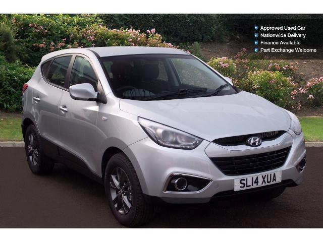 enquire on a used hyundai ix35 1 7 crdi s 5dr 2wd diesel estate bristol street motors. Black Bedroom Furniture Sets. Home Design Ideas
