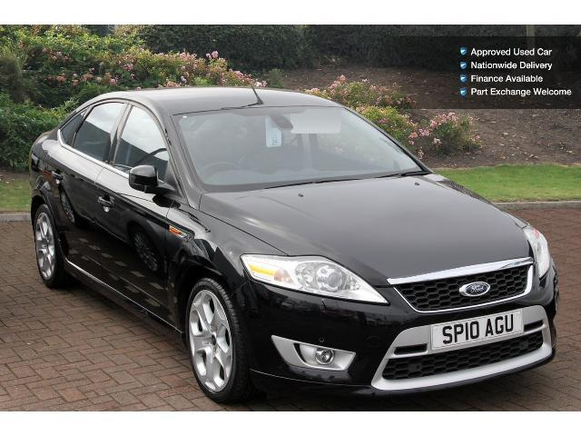 used ford mondeo 2 0 tdci titanium x sport 5dr diesel hatchback for sale bristol street motors. Black Bedroom Furniture Sets. Home Design Ideas