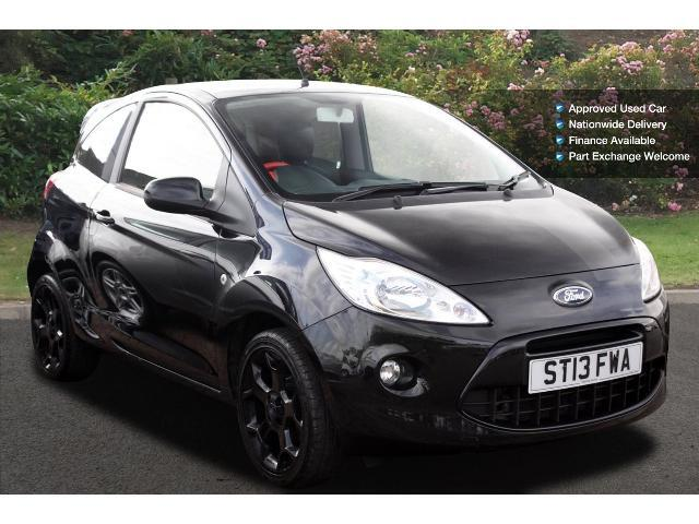used ford ka 1 2 grand prix ii 3dr start stop petrol hatchback for sale bristol street motors. Black Bedroom Furniture Sets. Home Design Ideas