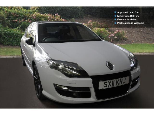 used renault laguna 2 0 dci 180 gt line tomtom 4control. Black Bedroom Furniture Sets. Home Design Ideas