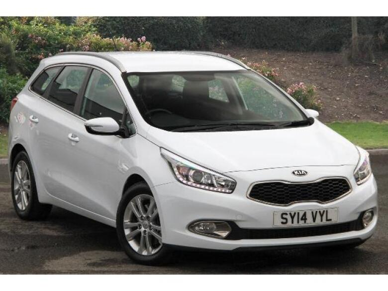 used kia ceed 1 6 crdi 2 5dr diesel estate for sale bristol street motors