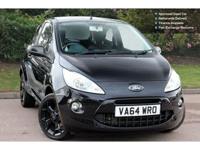 used ford ka 1 2 grand prix iii 3dr start stop petrol hatchback for sale bristol street motors. Black Bedroom Furniture Sets. Home Design Ideas