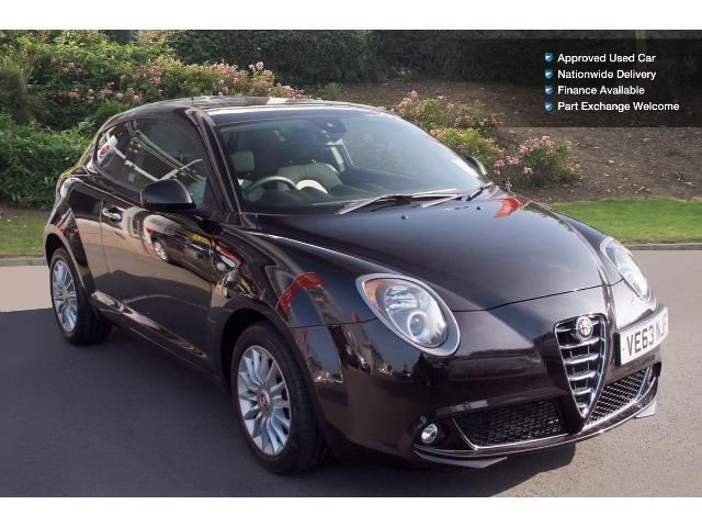 used alfa romeo mito 0 9 tb twinair 105 sprint 3dr petrol hatchback for sale bristol street motors. Black Bedroom Furniture Sets. Home Design Ideas