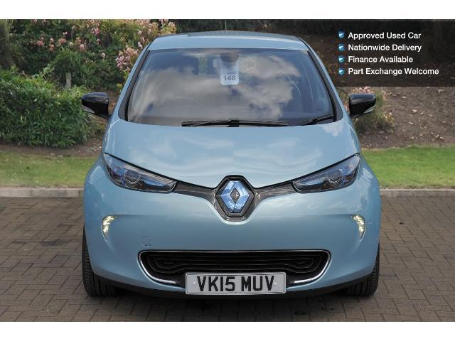 used renault zoe dynamique intens 5dr auto electric hatchback for sale bristol street motors. Black Bedroom Furniture Sets. Home Design Ideas