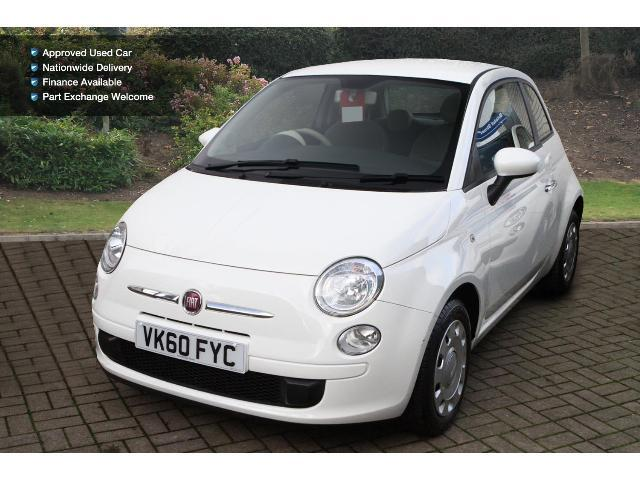 used fiat 500 1 2 pop 3dr dualogic start stop petrol hatchback for sale bristol street motors. Black Bedroom Furniture Sets. Home Design Ideas
