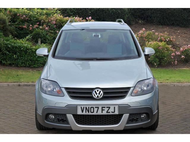 used volkswagen golf plus 1 9 dune tdi pd 5dr diesel. Black Bedroom Furniture Sets. Home Design Ideas