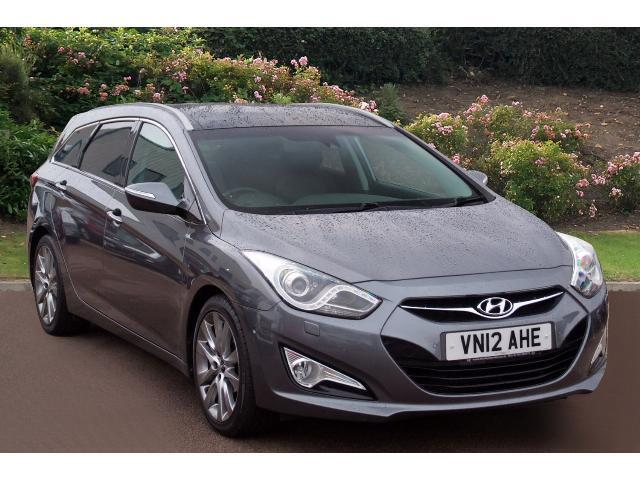 enquire on a used hyundai i40 1 7 crdi 136 premium 5dr auto diesel estate bristol street motors. Black Bedroom Furniture Sets. Home Design Ideas