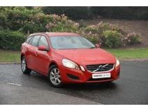 Volvo V60 D3 [163] Es 5Dr [start Stop] Diesel Estate