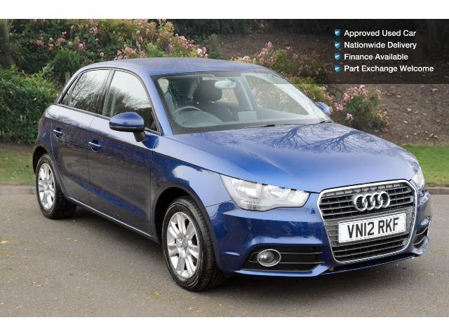 used audi a1 1 2 tfsi se 5dr petrol hatchback for sale bristol street motors. Black Bedroom Furniture Sets. Home Design Ideas