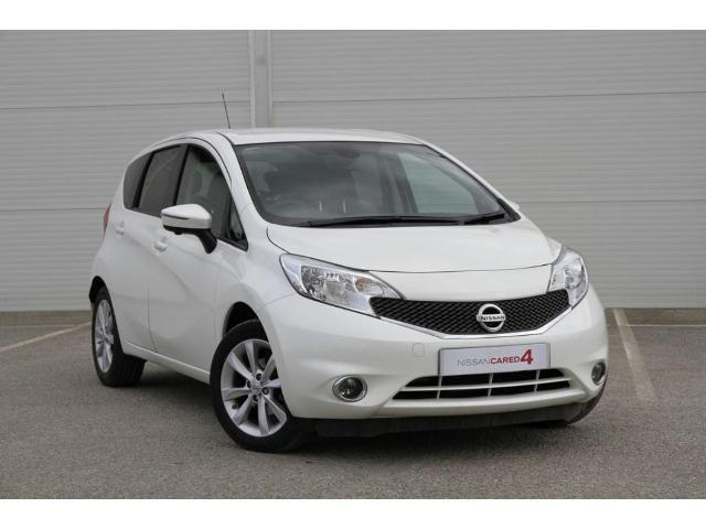enquire on a used nissan note 1 5 dci tekna 5dr diesel hatchback bristol street motors. Black Bedroom Furniture Sets. Home Design Ideas