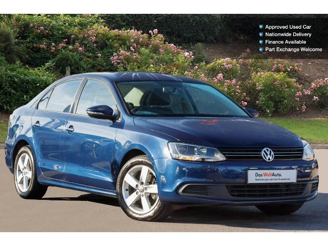 used volkswagen jetta 1 4 tsi se 4dr petrol saloon for sale bristol street motors. Black Bedroom Furniture Sets. Home Design Ideas