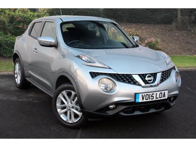 used nissan juke 1 6 acenta premium 5dr xtronic petrol hatchback for sale bristol street motors. Black Bedroom Furniture Sets. Home Design Ideas