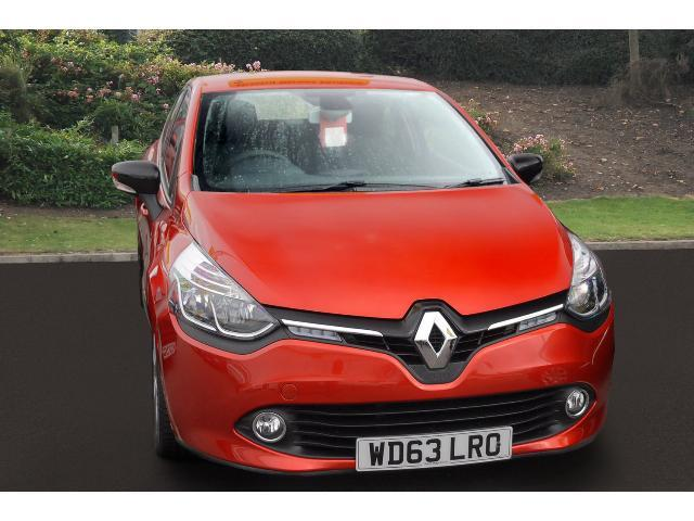 Used renault clio 0 9 tce 90 dynamique medianav energy 5dr for What does tce mean