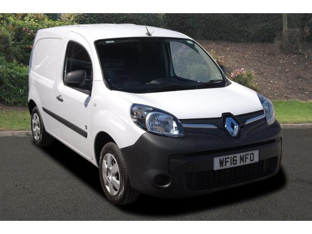 book a used renault kangoo ze electric ml20 44kw business. Black Bedroom Furniture Sets. Home Design Ideas