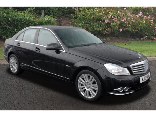 Used mercedes benz c class c250 cdi blueefficiency for Mercedes benz c250 performance parts