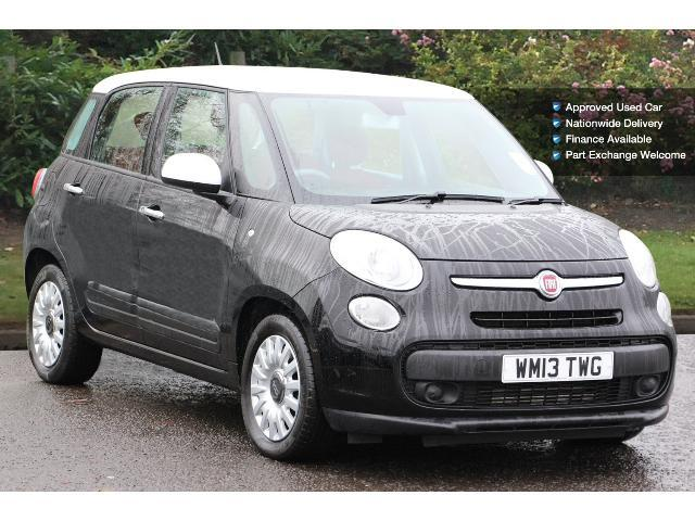 used fiat 500l mpw 1 3 multijet 85 lounge 5dr diesel estate for sale bristol street motors. Black Bedroom Furniture Sets. Home Design Ideas