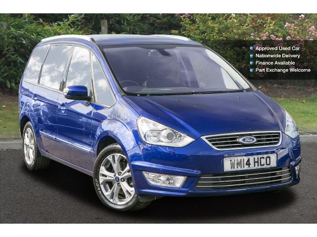 used ford galaxy 2 0 tdci 140 titanium x 5dr powershift diesel estate for sale bristol street. Black Bedroom Furniture Sets. Home Design Ideas