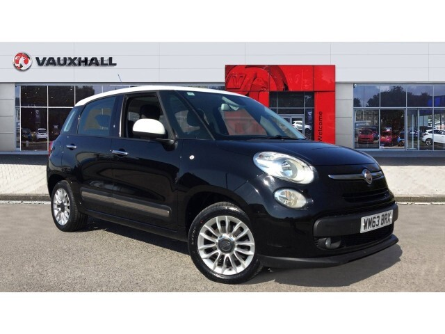 used fiat 500l 1 3 multijet 85 lounge 5dr diesel hatchback for sale bristol street motors. Black Bedroom Furniture Sets. Home Design Ideas
