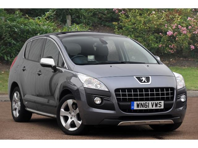 used peugeot 3008 2 0 hdi 150 exclusive 5dr diesel estate for sale bristol street motors. Black Bedroom Furniture Sets. Home Design Ideas