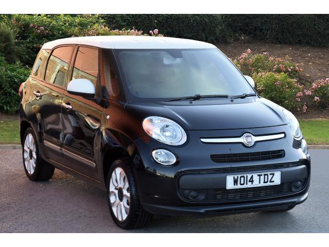 used fiat 500l mpw 1 3 multijet 85 pop star 5dr diesel estate for sale bristol street motors. Black Bedroom Furniture Sets. Home Design Ideas