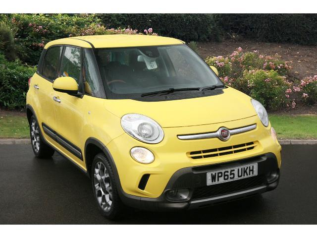 used fiat 500l 1 3 multijet 95 trekking 5dr diesel hatchback for sale bristol street motors. Black Bedroom Furniture Sets. Home Design Ideas